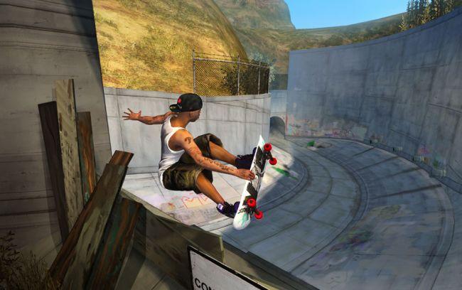 Tony Hawk: Ride - Screenshots - Bild 20