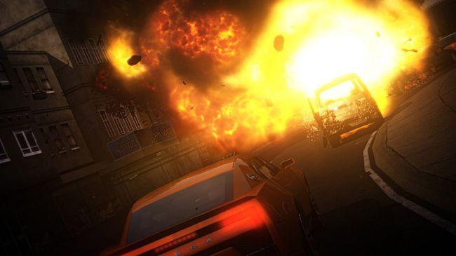 Alarm für Cobra 11: Highway Nights - Screenshots - Bild 1