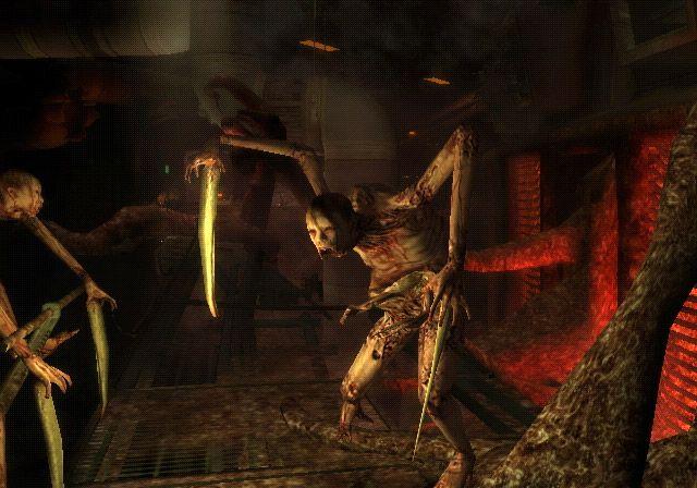 Dead Space: Extraction - Screenshots - Bild 14