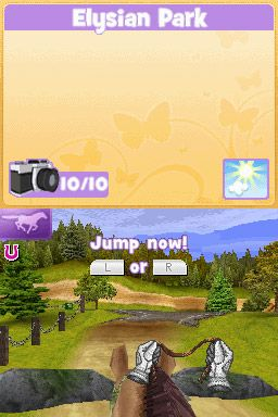 Pony Friends 2 - Screenshots - Bild 6