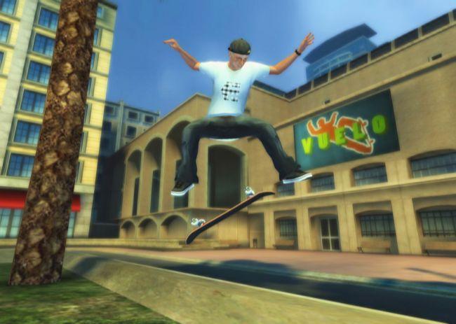 Tony Hawk: Ride - Screenshots - Bild 6