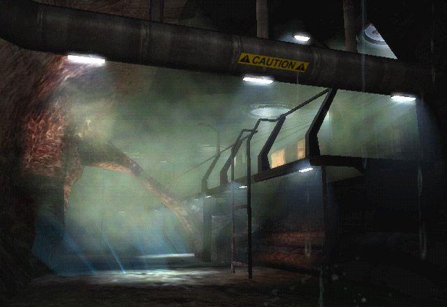 Dead Space: Extraction - Screenshots - Bild 6