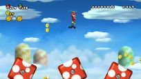 New Super Mario Bros. Wii - Screenshots - Bild 5