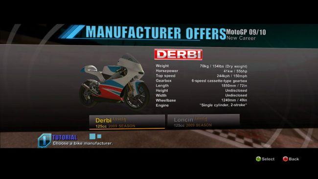 MotoGP 09/10 - Screenshots - Bild 4
