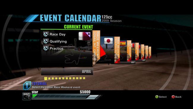 MotoGP 09/10 - Screenshots - Bild 8