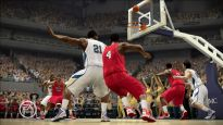 NCAA Basketball 10 - Screenshots - Bild 1