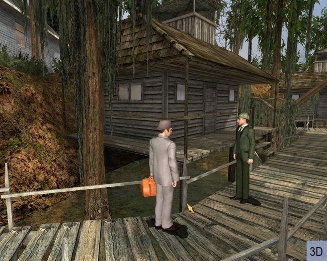 Sherlock Holmes Collection 2010 - Screenshots - Bild 10