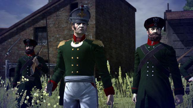 Napoleon: Total War - Screenshots - Bild 8