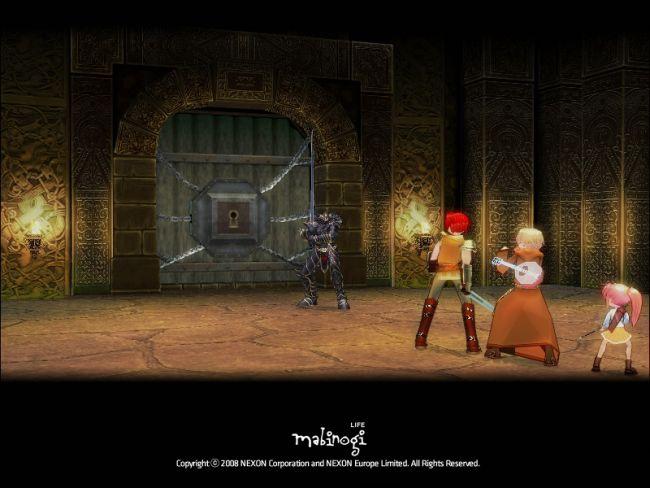 Mabinogi - Screenshots - Bild 14