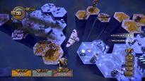 Greed Corp - Screenshots - Bild 3