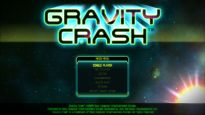 Gravity Crash - Screenshots - Bild 1