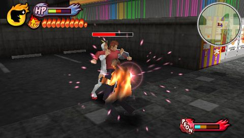 Kenka Bancho: Badass Rumble - Screenshots - Bild 16