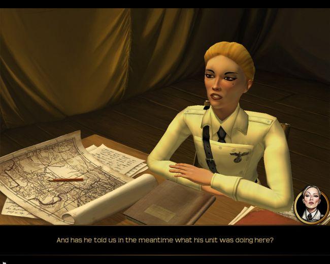Lost Horizon - Screenshots - Bild 6