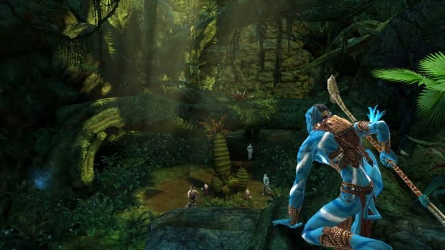 James Cameron's Avatar: Das Spiel - Screenshots - Bild 13
