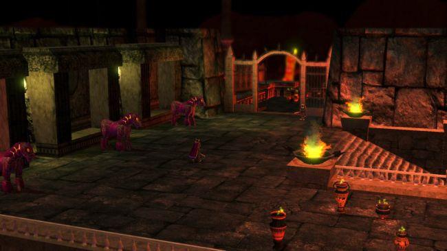 Mytheon - Screenshots - Bild 3
