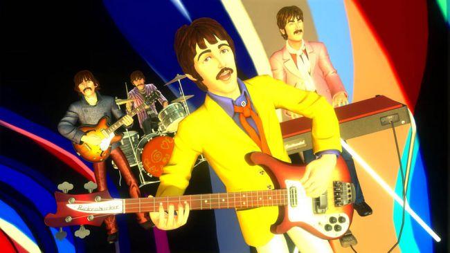 The Beatles: Rock Band - DLC: Sgt. Pepper's Lonely Hearts Club Band - Screenshots - Bild 4