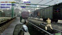 SOCOM: U.S. Navy Seals - Fireteam Bravo 3 - Screenshots - Bild 2