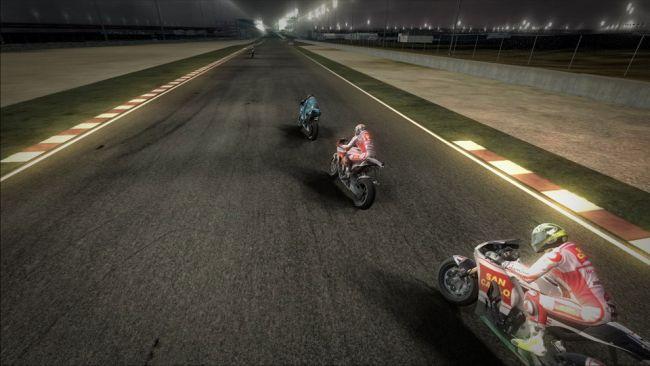MotoGP 09/10 - Screenshots - Bild 29