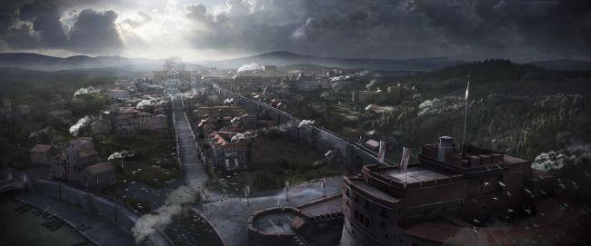 Assassin's Creed 2 - Artworks - Bild 5