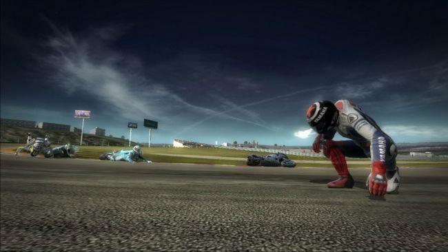 MotoGP 09/10 - Screenshots - Bild 33