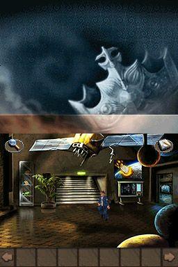 Galileo Mystery: Die Krone des Midas - Screenshots - Bild 2