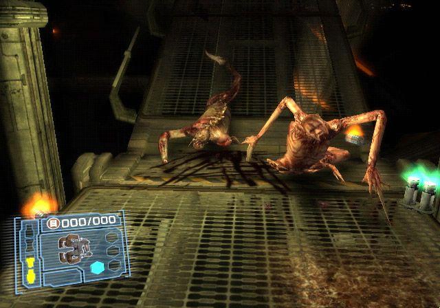 Dead Space: Extraction - Screenshots - Bild 24