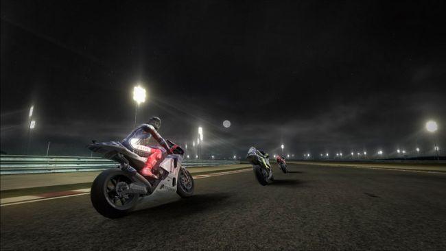 MotoGP 09/10 - Screenshots - Bild 26