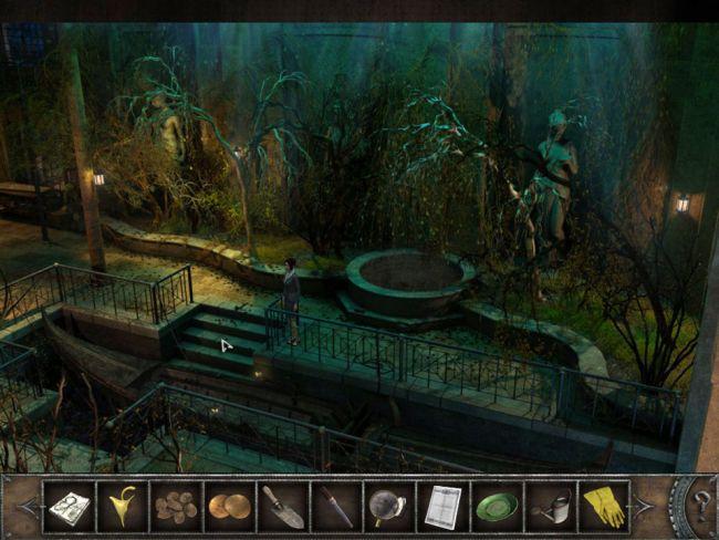 Das Vermächtnis: Der Baum des Lebens - Screenshots - Bild 3