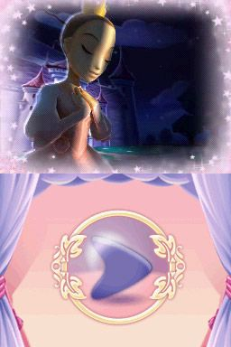 Spielen wir Ballerina - Screenshots - Bild 3