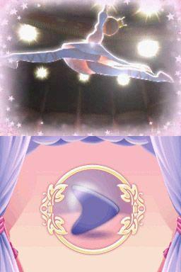 Spielen wir Ballerina - Screenshots - Bild 1
