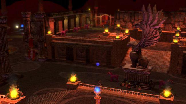 Mytheon - Screenshots - Bild 7