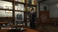 Sherlock Holmes jagt Jack the Ripper - Screenshots - Bild 4
