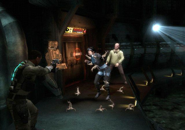 Dead Space: Extraction - Screenshots - Bild 19