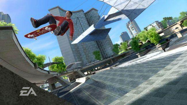Skate 3 - Screenshots - Bild 5
