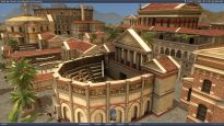 Grand Ages: Rome - Reign of Augustus - Screenshots - Bild 3