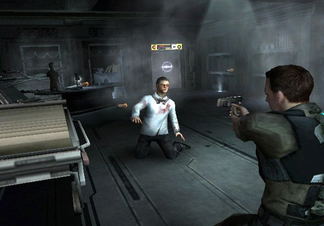 Dead Space: Extraction - Screenshots - Bild 20