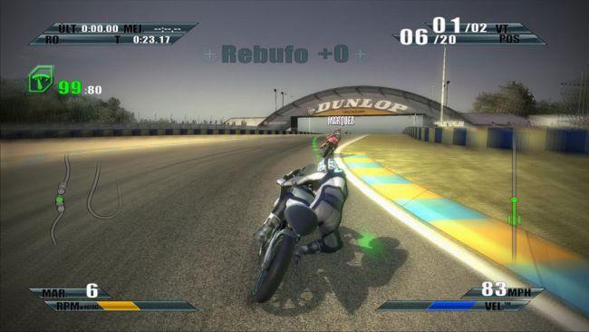 MotoGP 09/10 - Screenshots - Bild 18