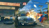 Super Street Fighter IV - Screenshots - Bild 21