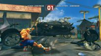 Super Street Fighter IV - Screenshots - Bild 22