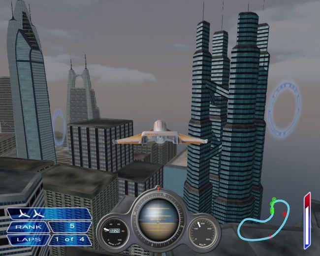 Ikaro - Screenshots - Bild 4