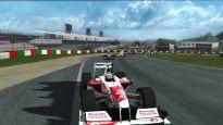 F1 2009 - Screenshots - Bild 7