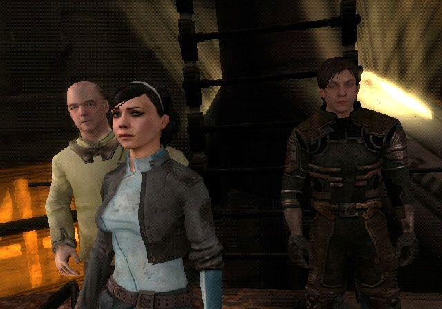 Dead Space: Extraction - Screenshots - Bild 13