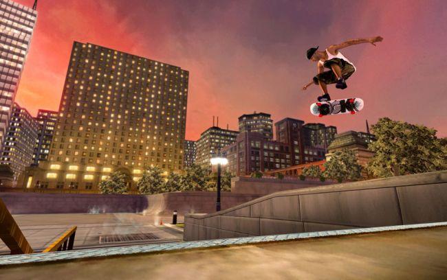 Tony Hawk: Ride - Screenshots - Bild 19