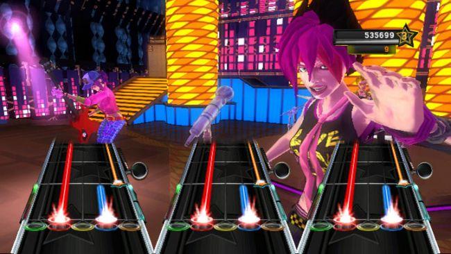 Band Hero - Screenshots - Bild 18