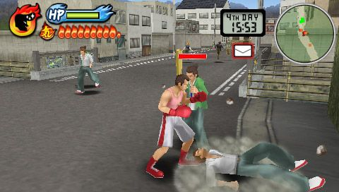 Kenka Bancho: Badass Rumble - Screenshots - Bild 9