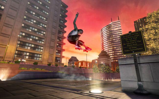 Tony Hawk: Ride - Screenshots - Bild 21