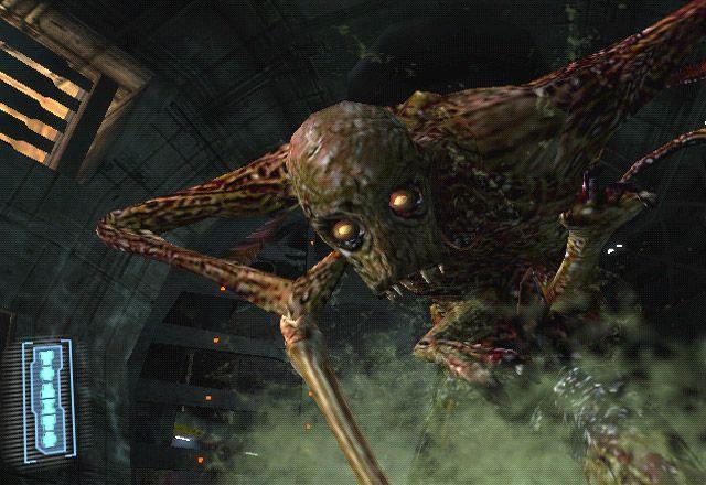 Dead Space: Extraction - Screenshots - Bild 10