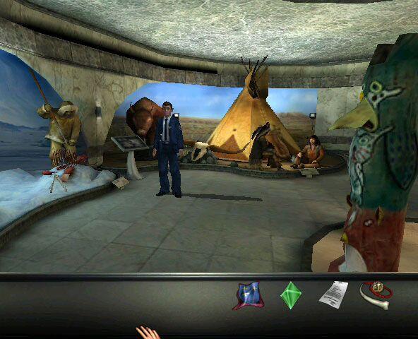 Galileo Mystery: Die Krone des Midas - Screenshots - Bild 50