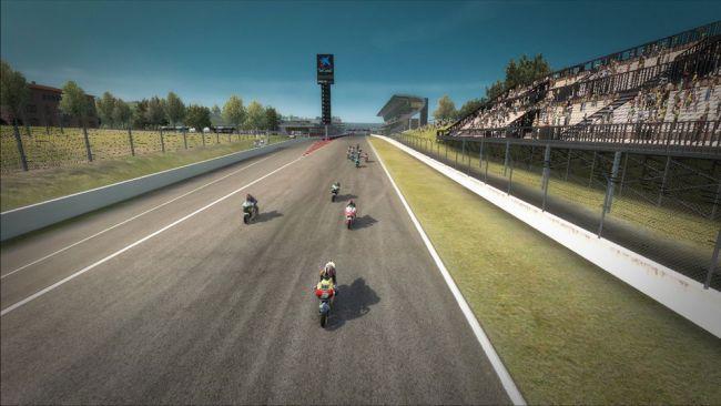 MotoGP 09/10 - Screenshots - Bild 20