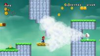 New Super Mario Bros. Wii - Screenshots - Bild 15